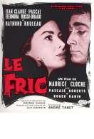 Le Fric, le film