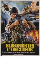 Blastfighter l'executeur, le film
