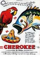 Affiche du film Cherokee