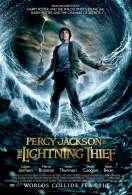 Affiche du film Percy Jackson le voleur de foudre