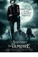 Affiche du film Le Cirque de l'étrange