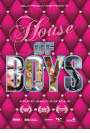 Affiche du film House of Boys
