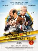 Affiche du film Mais qui a re-tu� Pamela Rose ?