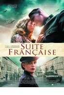 Affiche du film Suite Fran�aise