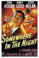 Quelque Part dans la Nuit, le film
