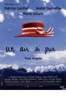 Affiche du film Un air si pur