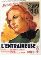 Affiche du film L'entraineuse