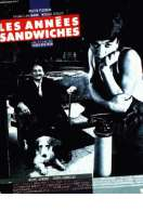Affiche du film Les Annees Sandwiches