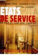 Etats de service, le film