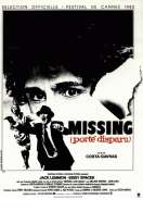 Missing (Porté disparu), le film