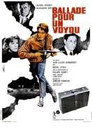 Affiche du film Ballade Pour Un Voyou