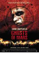Ghosts of Mars, le film