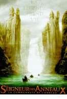 Le Seigneur des Anneaux  La Communauté de l'Anneau, le film