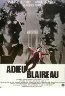 Affiche du film Adieu Blaireau