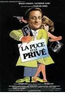 Affiche du film La Puce et le Prive