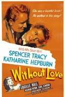 Affiche du film Sans Amour