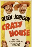 Affiche du film Crazy House