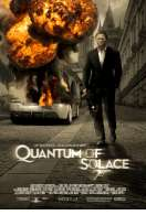 Quantum of Solace, le film