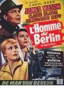 Affiche du film L'homme de Berlin