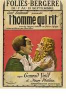 Affiche du film L'homme qui rit