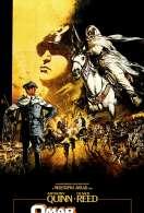 Affiche du film Le Lion du Desert