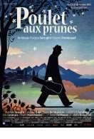 Poulet aux prunes, le film