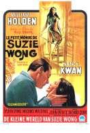 Le Monde de Suzy Wong, le film