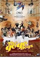 Affiche du film The Go-Go Boys