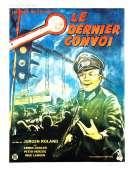 Affiche du film Dernier Convoi