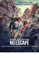 Affiche du film No Escape