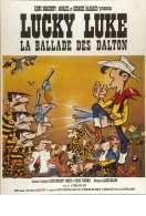 Affiche du film La ballade des Dalton
