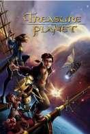 Affiche du film La Plan�te au tr�sor, un nouvel univers