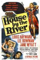 House By The River, le film