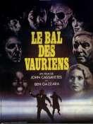 Affiche du film Le bal des vauriens
