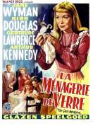 La Menagerie de Verre, le film