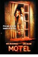 Affiche du film Motel