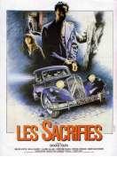 Affiche du film Les sacrifi�s