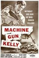 Affiche du film Mitraillette Kelly