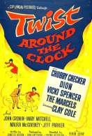 Twist Around The Clock, le film