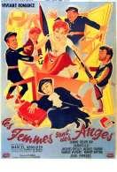 Les Femmes Sont des Anges, le film