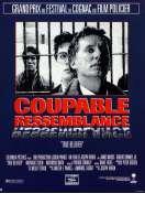 Affiche du film Coupable ressemblance