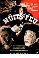 Nuits de Feu, le film