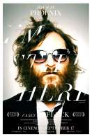 Affiche du film I'm Still Here - The Lost Year of Joaquin Phoenix
