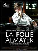 Affiche du film La Folie Almayer