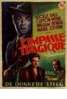 Affiche du film L'impasse Tragique