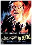 Affiche du film Les Deux Visages du Docteur Jekyll