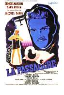 La Passagere, le film