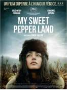Affiche du film My Sweet Pepper Land