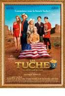 Affiche du film Les Tuche 2 - Le r�ve am�ricain
