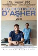 Les Destin�es d'Asher